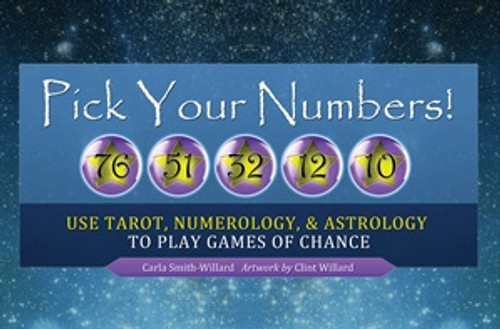 Pick Your Numbers!