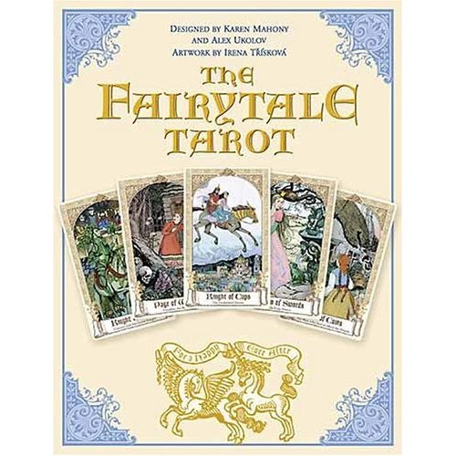 The Fairytale Tarot Set