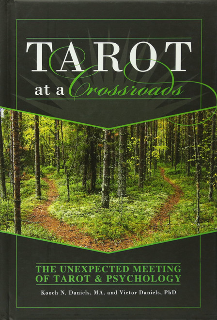 Tarot at a Crossroads