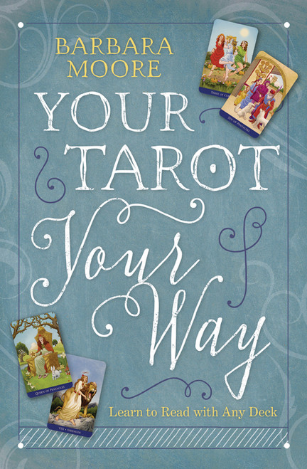 Your Tarot, Your Way