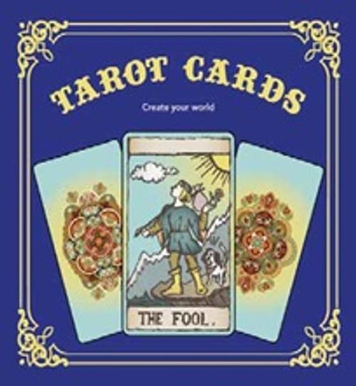 Tarot Cards Create Your World