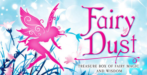 Fairy Dust Inspiration Cards