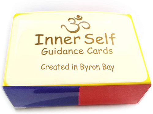 Inner Self Guidance Cards