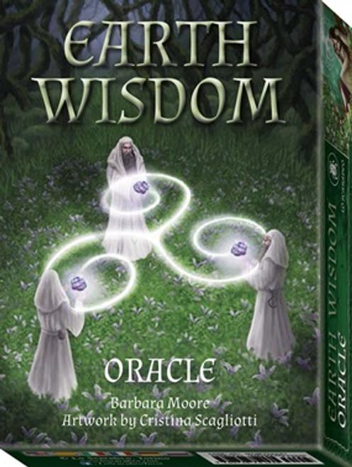 Earth Wisdom Oracle