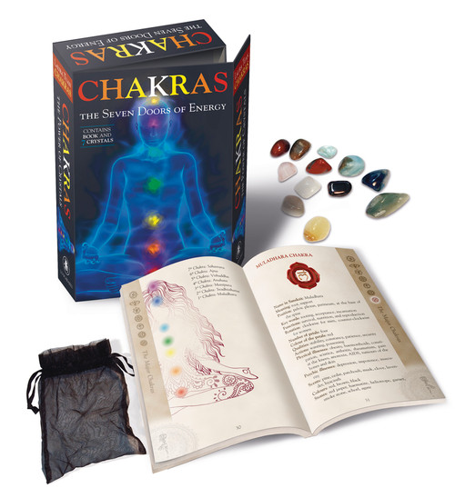 Chakras - The Seven Doors of Energy (New Edition)