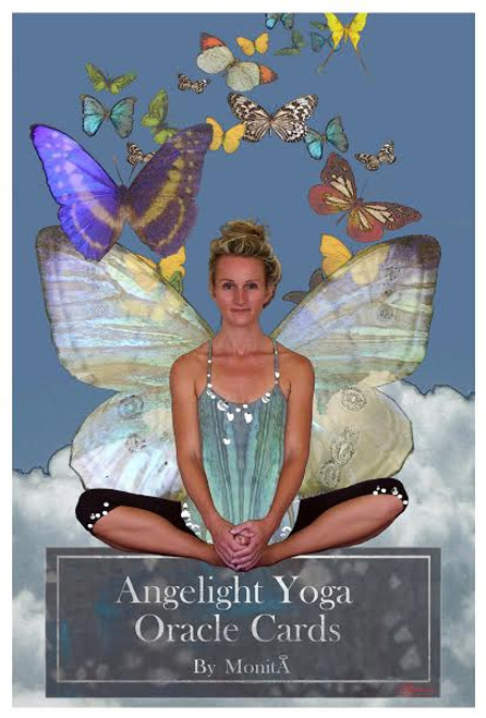 Angelight Yoga Oracle Cards