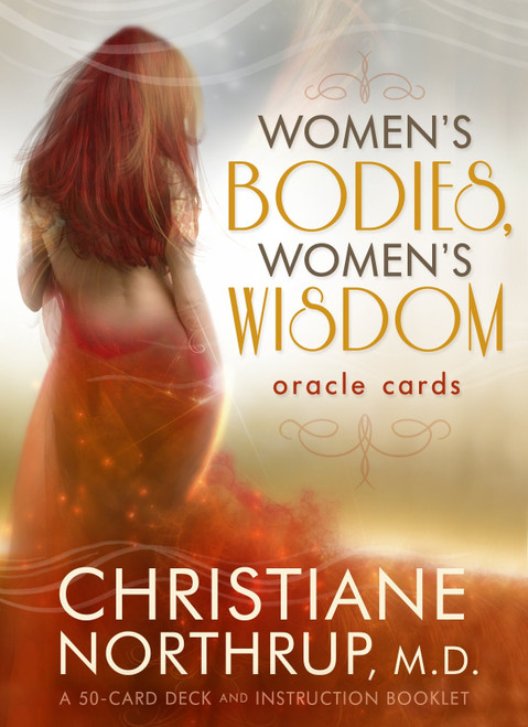 Women's Bodies, Women's Wisdom Oracle Cards