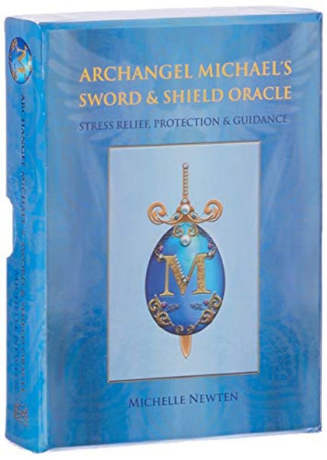 Archangel Michael's Sword and Shield Oracle