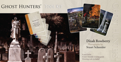 Ghost Hunters' Tool Kit