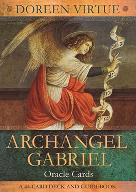 Archangel Gabriel Oracle