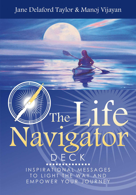 The Life Navigator Deck