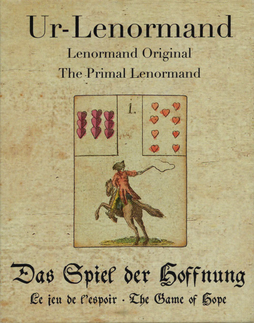 The Primal Lenormand