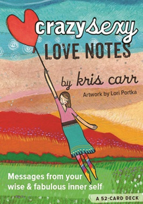 Crazy Sexy Love Notes Deck