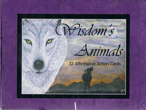 Wisdom's Animals