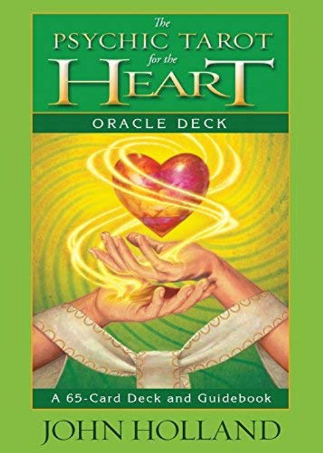 The Psychic Tarot for the Heart Oracle