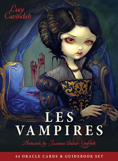 Les Vampires Set
