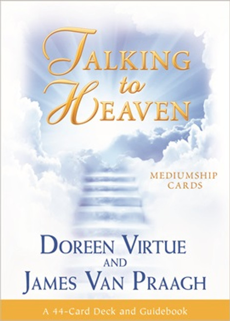 Talking to Heaven - Mediumship Cards