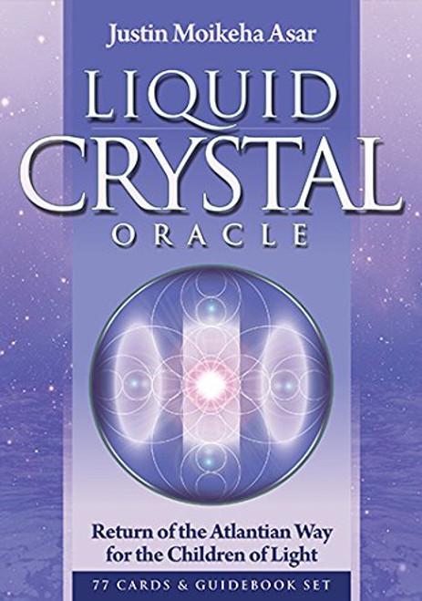 Liquid Crystal Oracle - New Edition