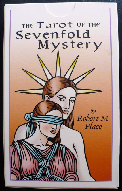 The Tarot Of The Sevenfold Mystery