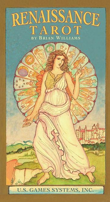 Renaissance Tarot Cards