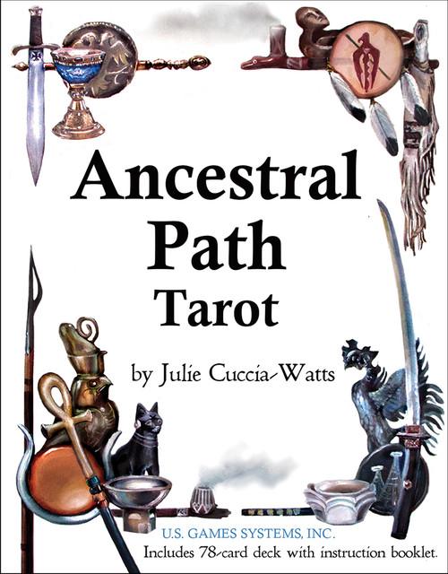 Ancestral Path Tarot (Reprint)