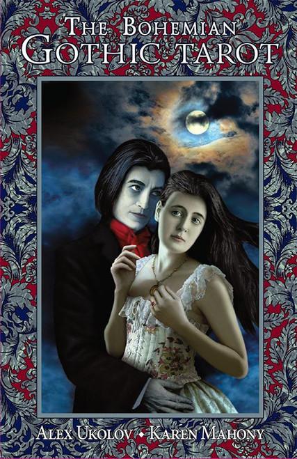 The Bohemian Gothic Tarot - 3rd Edition