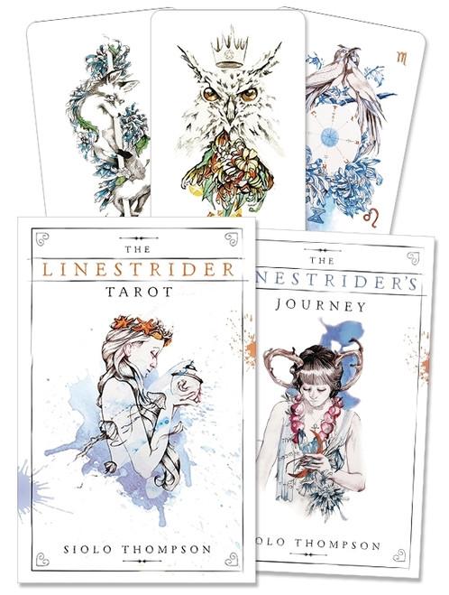 Linestrider Tarot Set