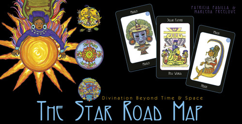 The Star Road Map