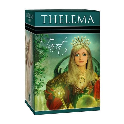 Thelema Tarot