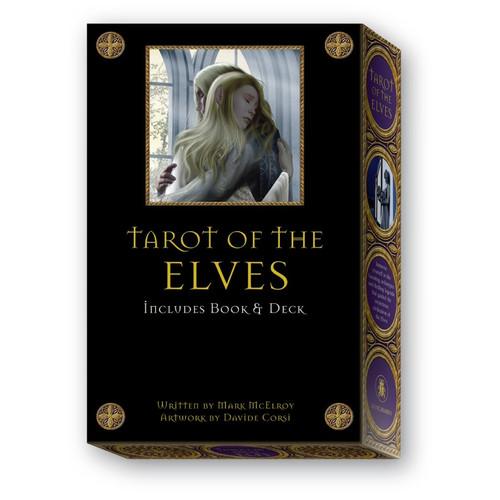 Tarot of The Elves Set