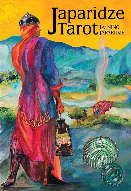 Japaridze Tarot Set
