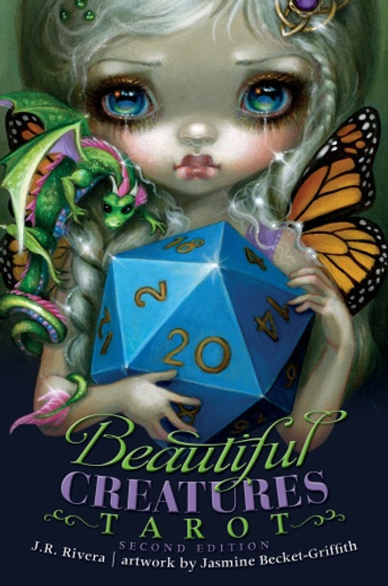 Beautiful Creatures Tarot - Second Edition