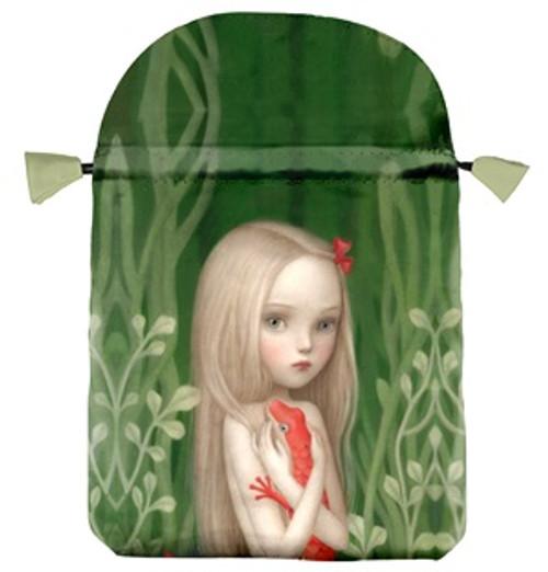 Ceccoli Tarot Bag (Satin)