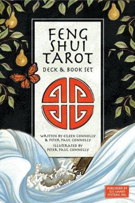 Feng Shui Tarot Set