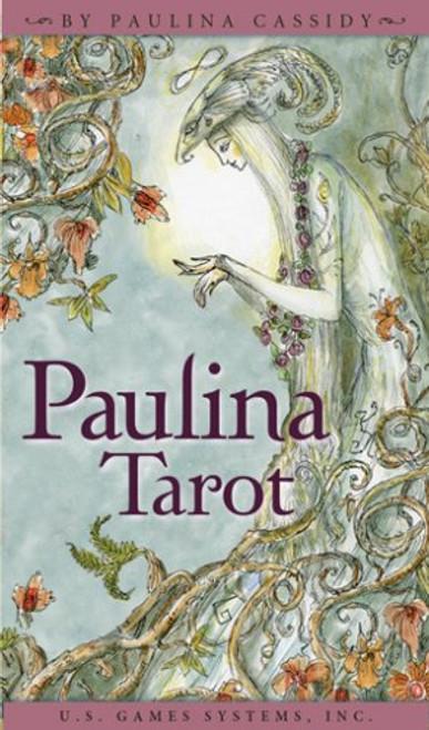 Paulina Tarot Cards