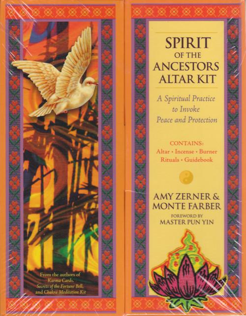 Spirit of the Ancestors Altar Kit