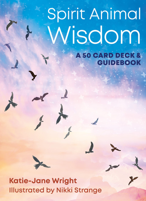 Spirit Animal Wisdom