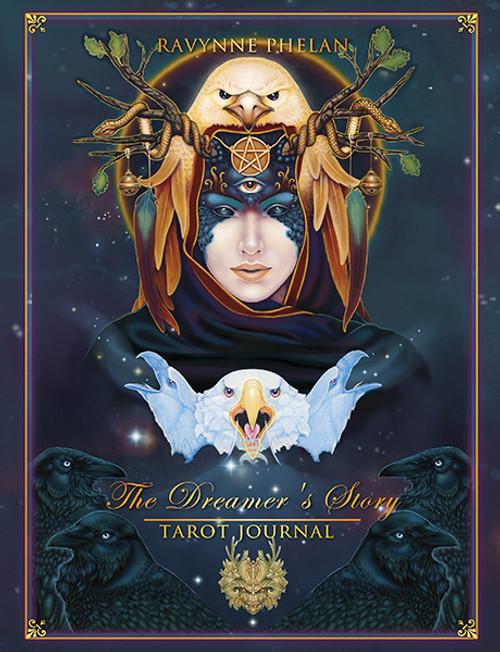 The Dreamer's Story Tarot Journal