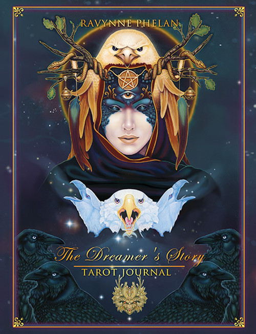The Dreamer's Story Tarot Journal