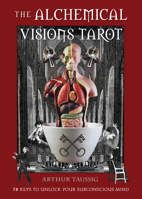 Alchemical Visions Tarot