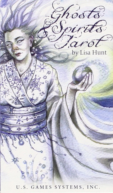 Ghosts & Spirits Tarot Deck