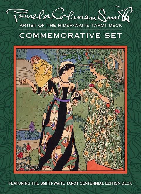 Pamela Colman Smith - Commemorative Set