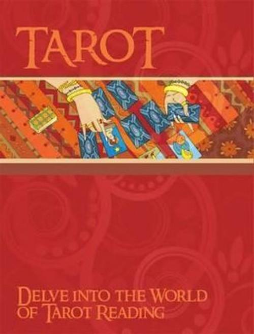 Tarot: Delve into the World of Tarot Reading
