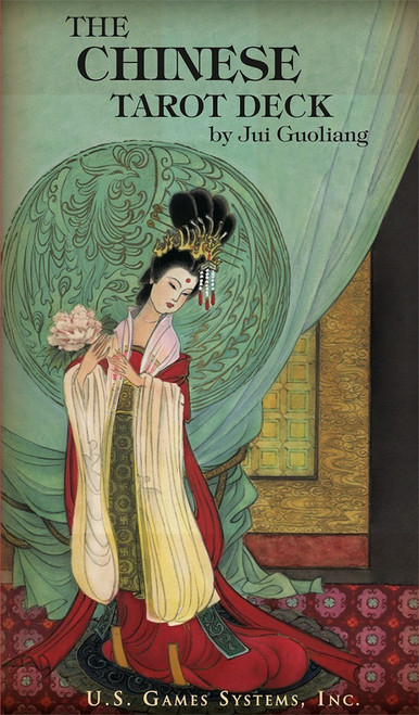 The Chinese Tarot Deck, Reprint