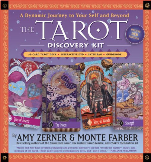 The Tarot Discovery Kit