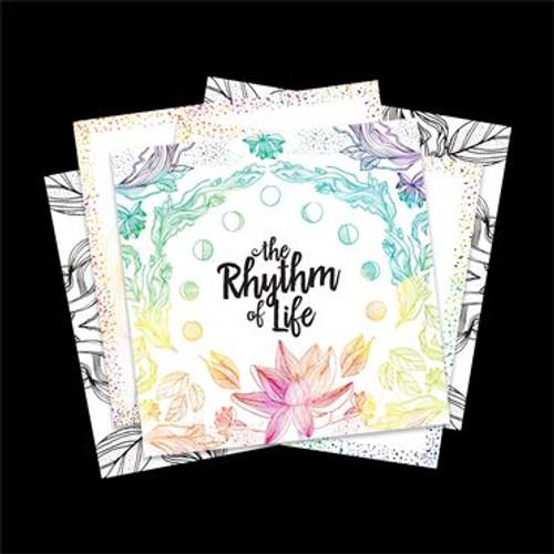 The Rhythm of Life Oracle Cards