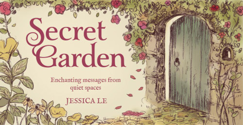Secret Garden Inspiration Cards