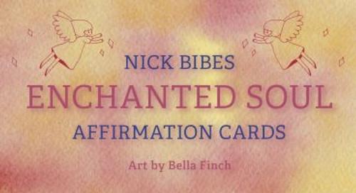 Enchanted Soul Affirmation Cards