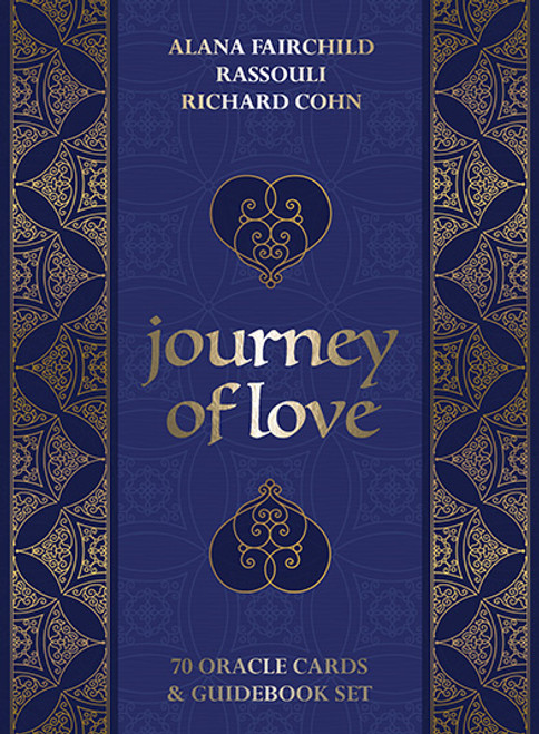 Journey of Love - New Edition