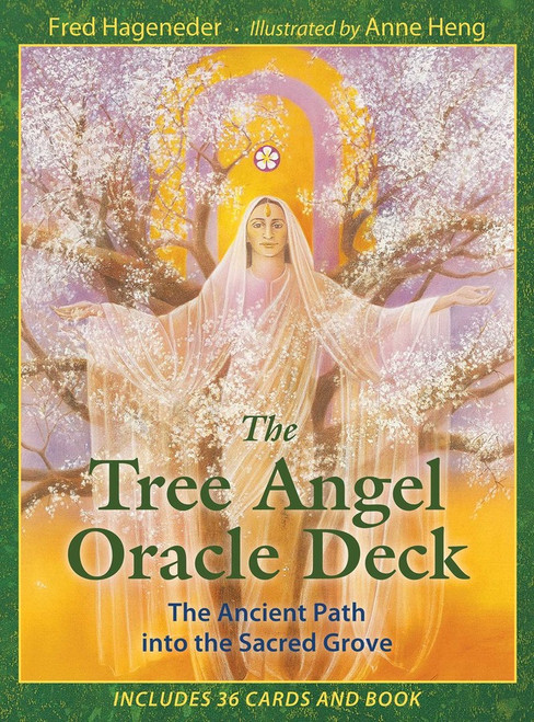 The Tree Angel Oracle Deck